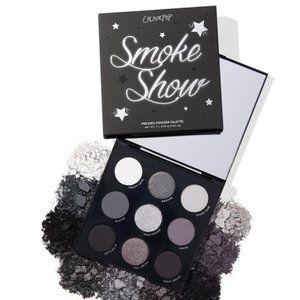 Colourpop Smoke Show Eyeshadow Palette NEW
